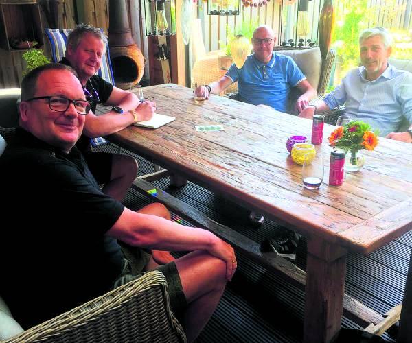 Blauw-wit hart voor zwemclub ZPA blijft na al die jaren kloppen