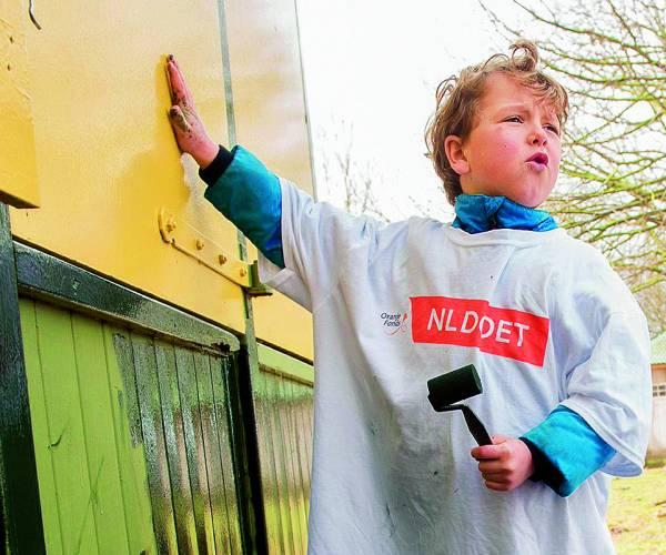 ASV'57 en ATV De Molenhoek organiseren gezellige vrijwilligersdagen