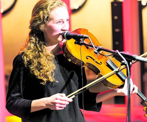 Droom Henk Lammers komt uit op tiende editie Liedjesmakersfestival
