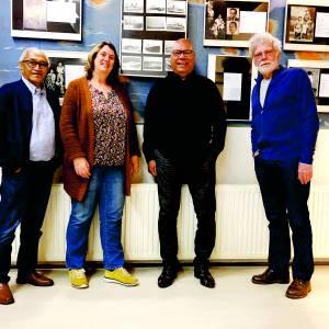 Boek over '70 jaar Molukkers in Overijssel<br />'Als je alle dertig verhalen hebt gelezen, dan weet je een heleboel meer'
