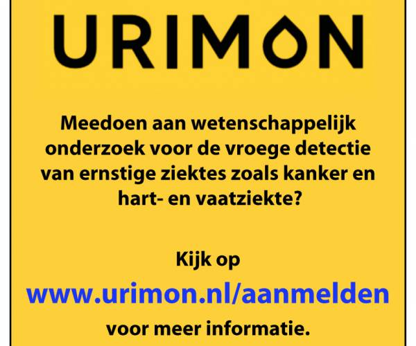 Onderzoek Urimon