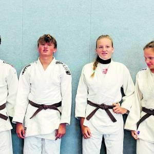 Stage Nijmegen als seizoensvoorbereiding Judo Promotion Twente