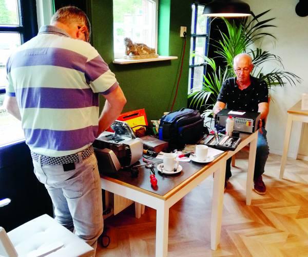 Repair Café Windmolenbroek start weer op 11 juni