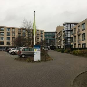 Grootscheepse verbouwing zorgt voor grotere zelfstandigheid bewoners Hoog Schuilenburg