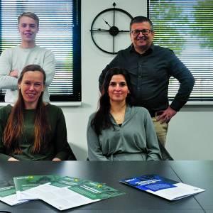 Kaplan Adviesgroep biedt totaalpakket hypotheken, verzekeringen en boekhouding