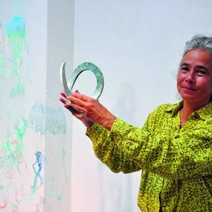 Eco kunst versus vakmanschap