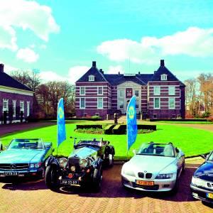 Uit je dak in Twente