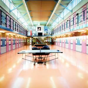 Gevangenis Almelo bestaat 25 jaar en houdt open dag