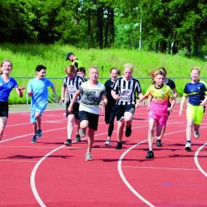 Aangepaste vorm Almelose Schoolsportdagen zeer gewaardeerd