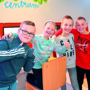 ETC gamedagen in herfstvakantie voor basisschooljeugd