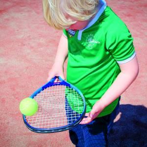 Maak kennis met Tennis bij ATV de Molenhoek