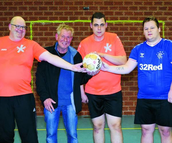 Sportteams voor Special Olympics zoeken versterking