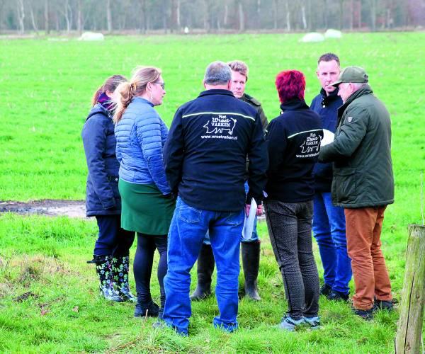 Gezocht: adviseur biodiversiteit bij Wroetvarken boeren