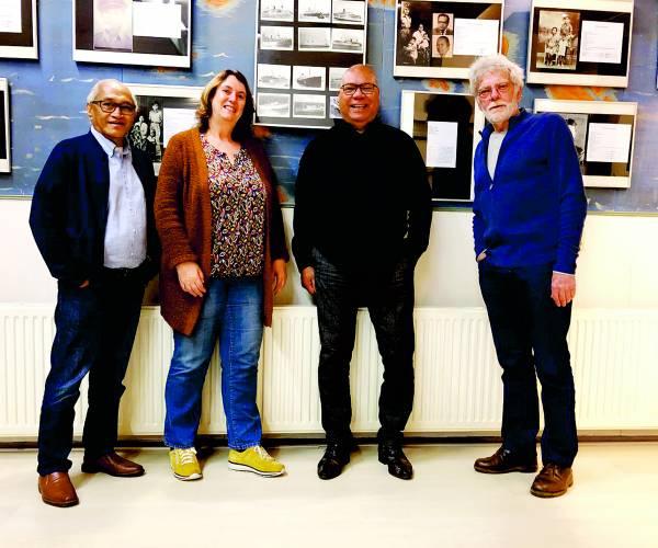 Boek over '70 jaar Molukkers in Overijssel 'Als je alle dertig verhalen hebt gelezen, dan weet je een heleboel meer'