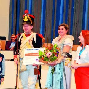 Festival wint de Stadsprijs Almelo
